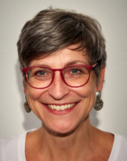 Madeleine Grob