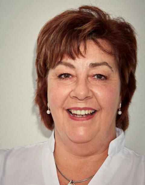 Ruth Bisig