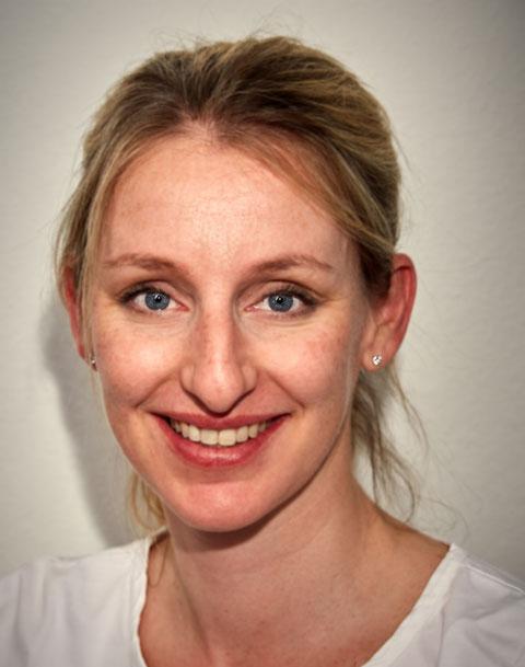 Dr. Sarah Filliez