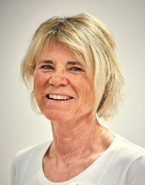 Susanne Steger